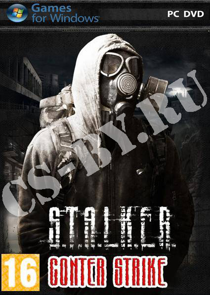 Скачать Counter-Strike S.T.A.L.K.E.R. (2010/ENG)