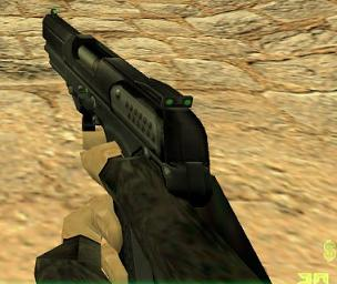 Splinter cell-ish five-seven