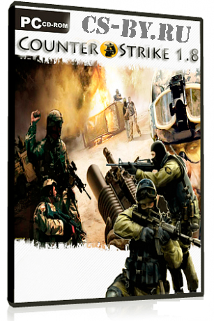 Counter-Strike 1.8 (Goiceasoft Studio)