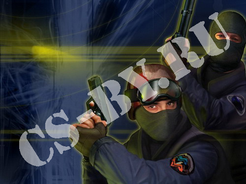 Counter-Strike 1.6 от CS-BY.RU