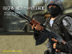 Counter-Strike 1.6 Improvisation!