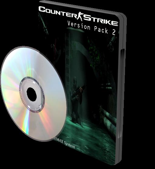 Counter-Strike v.1.6 (Version Pack 2)