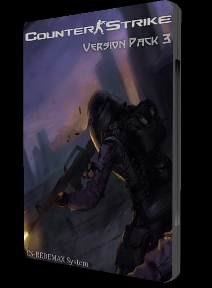 Counter-Strike v.1.6 (Version Pack 3)