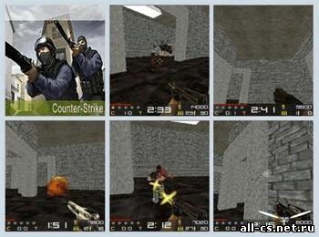 Counter-Strike 3D Mobile