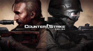 Counter-Strike Online BETA
