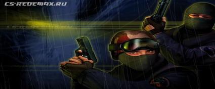 Counter-Strike v.1.6 Original Game